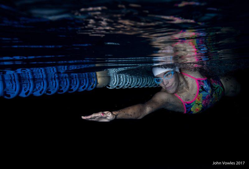 24hr Swim challenge in Sea Point