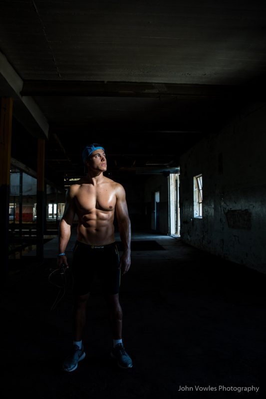 Lifestyle Fitness Shoot with Alex