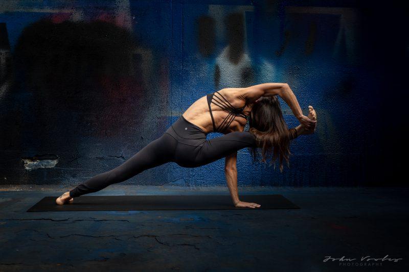 B Yoga Cape Town